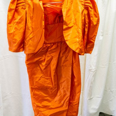Open Plaats - vintage tweedehands kleedje in de kringloopwinkel gent en destelbergen