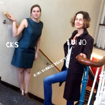 Open Plaats - designermode en merkkledij van CKS, Lui Jo en Roos Vandekerckhove