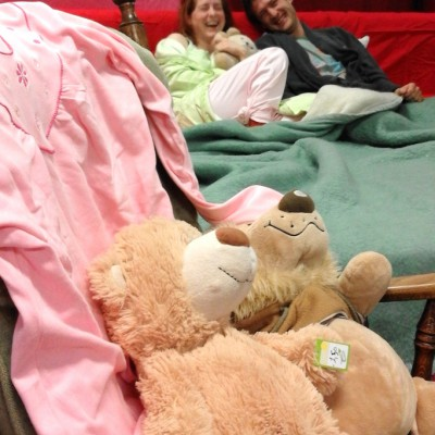Open Plaats - Verwen jezelf en je partner met een leuke pyjama, lingerie, slaapkleedje of kamerjas
