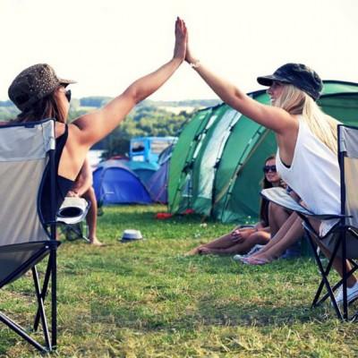 Open Plaats - een tent, slaapzak of matje vind je ook tweedehands