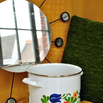 Open Plaats - de mooiste retro en vintage vind je in de kringloopwinkel op de Dag van De Kringwinkel