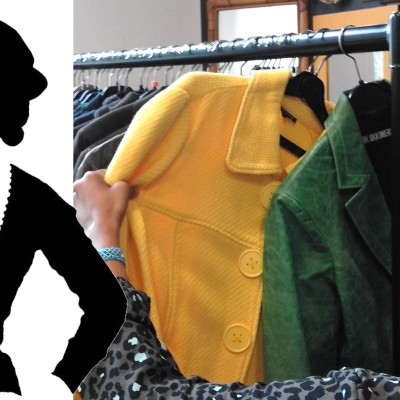 Open Plaats - Designer fashion en merkkleren in de kringloopwinkel