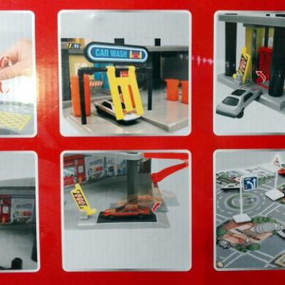 Open Plaats - tweedehands speelgoed in de kringloopwinkel
