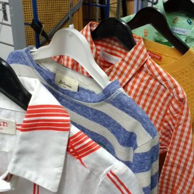 Open Plaats - designermode en merkkleding in de kringwinkel