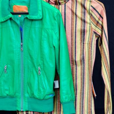 Open Plaats - retro hemd