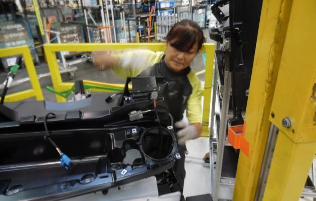 Open Plaats Van De Kringwinkel Open Plaats naar een vaste job bij Volvo