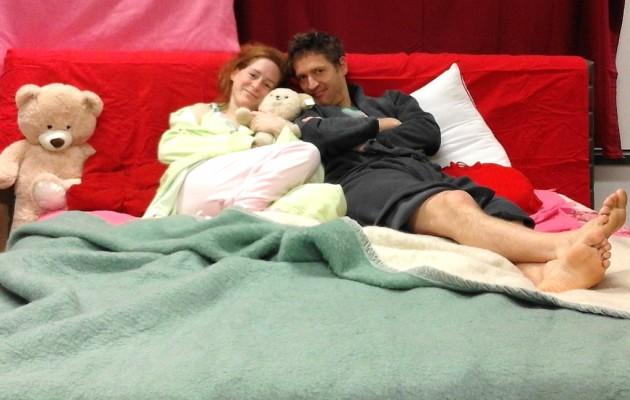 Open Plaats Verwen jezelf en je partner met een leuke pyjama, lingerie, slaapkleedje of kamerjas