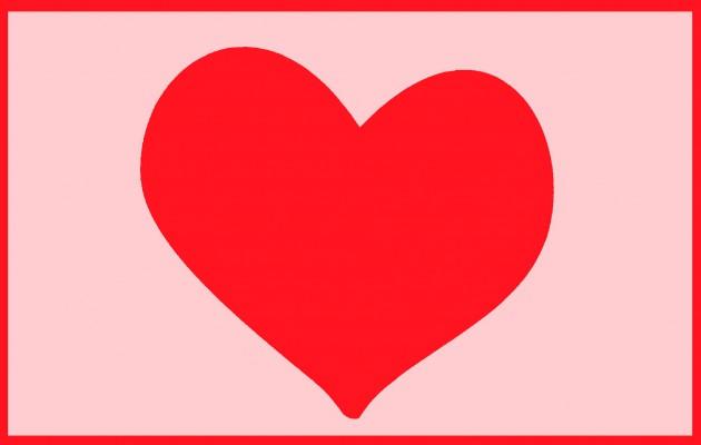 Open Plaats hart