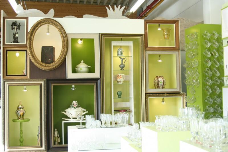 De Kringwinkel Open Plaats - Brugse Poort (Gent)